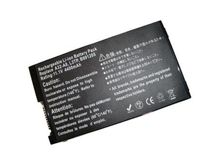 Asus 70-NF51B1000 batterie