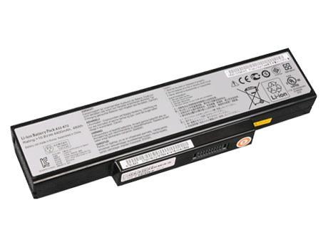 Asus A32-K72 batterie