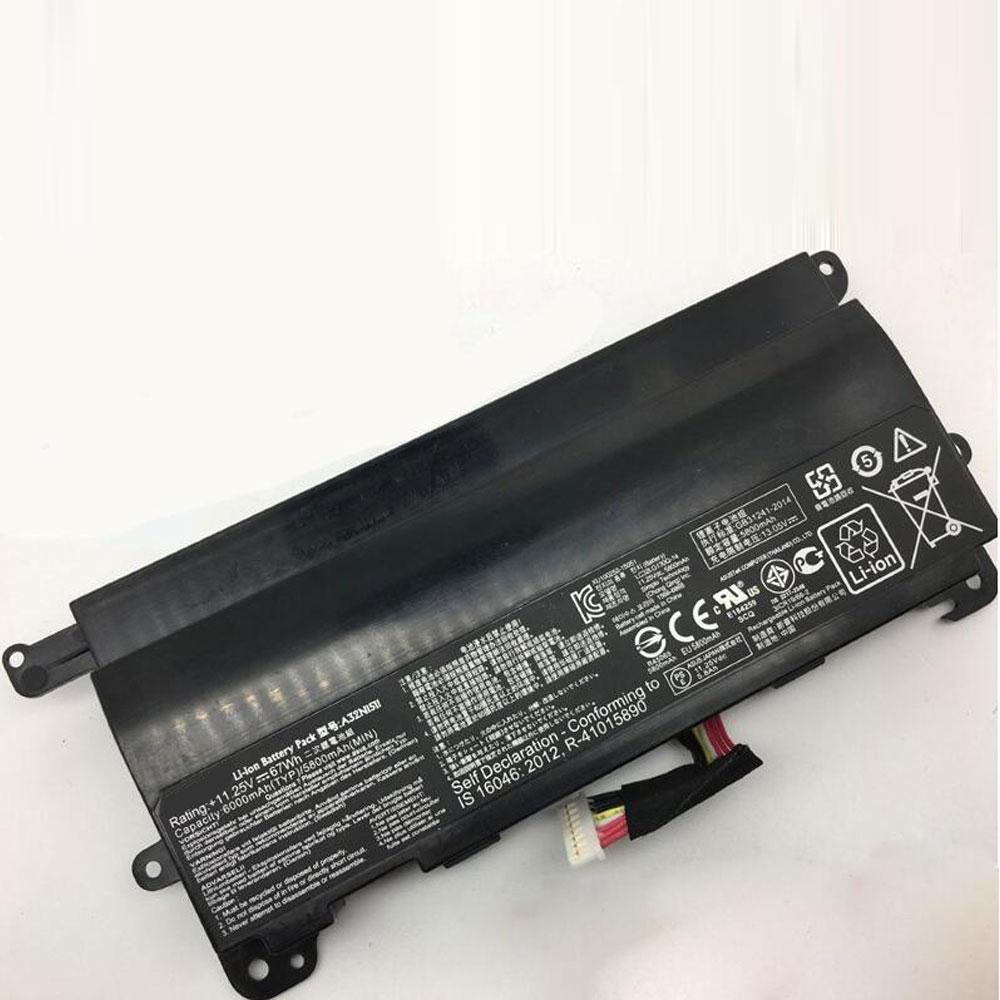 ASUS A32N1511 batterie