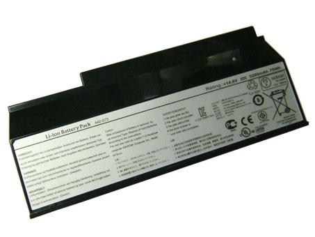 Asus A42-G73 batterie