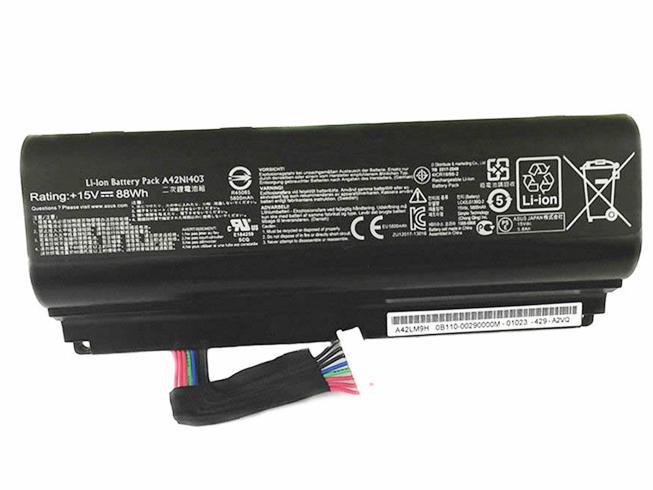 Asus 42N1403 batterie