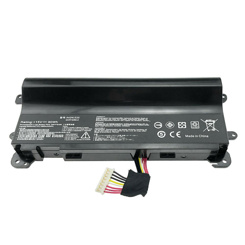 ASUS A42N1520 batterie