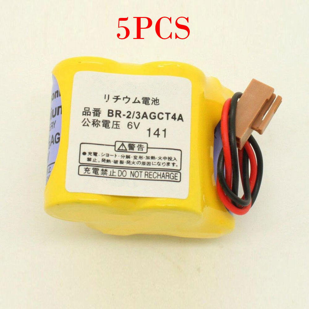 Fanuc BR-AGCF2W batterie