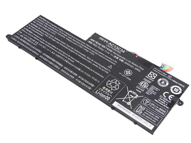 Acer AC13C34 batterie