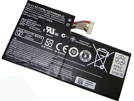 Acer AC13F8L batterie