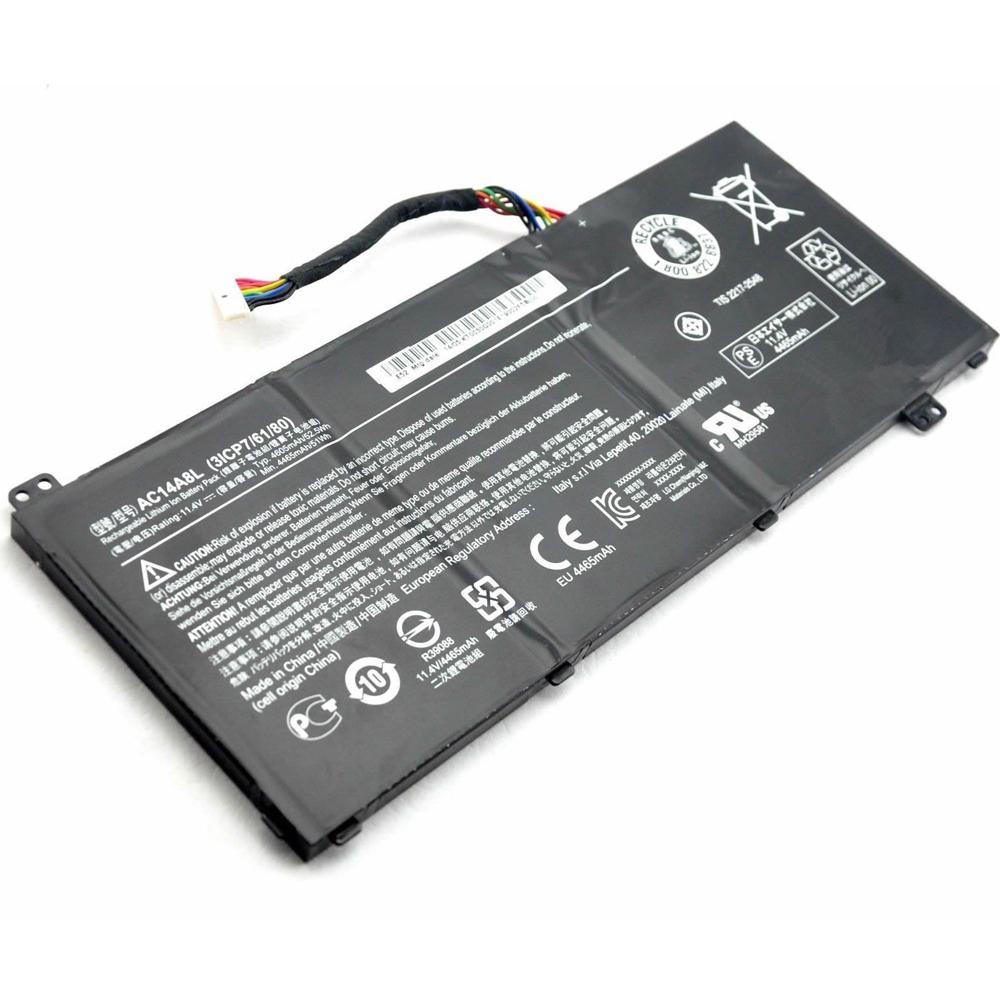Acer AC14A8L batterie