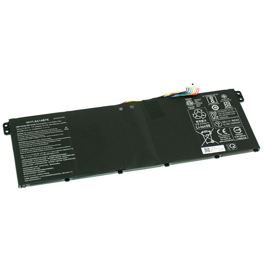 Acer AC14B7K batterie
