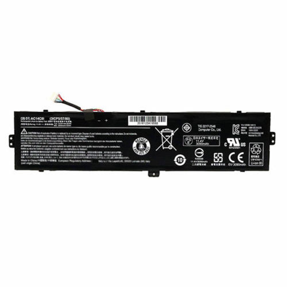 Acer AC14C8I batterie