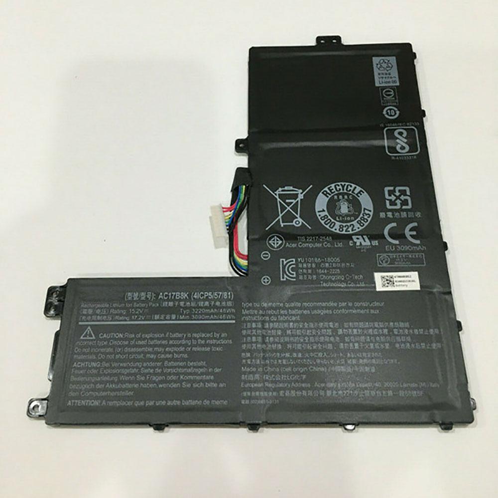 ACER AC17B8K batterie