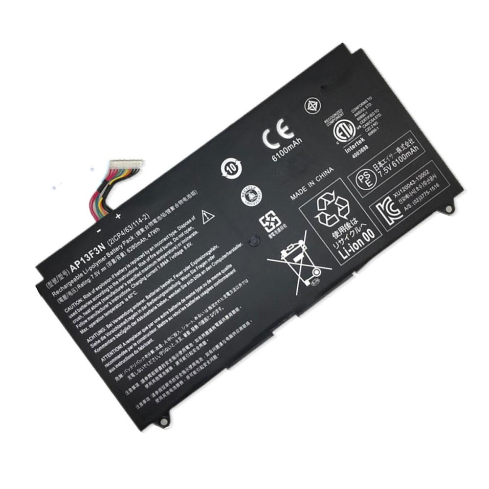 ACER AP13F3N batterie