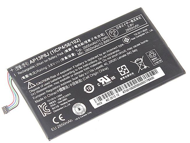 Acer AP13P8J batterie