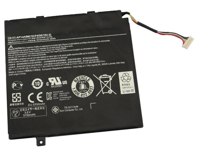 Acer AP14A8M batterie