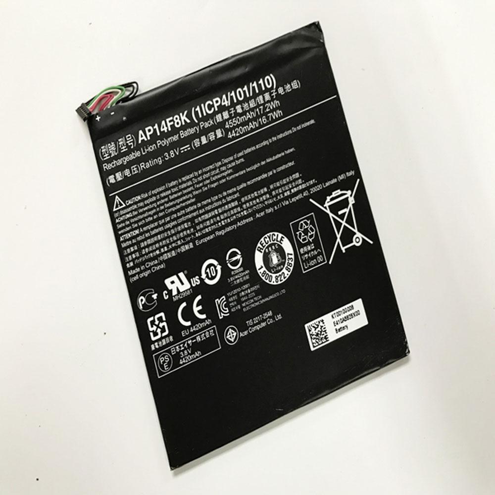 Acer AP14E8K batterie