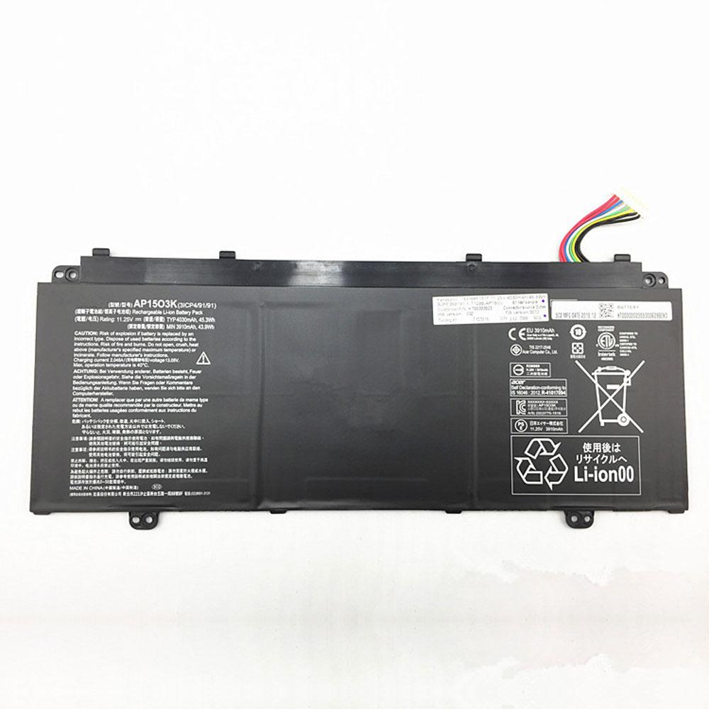 ACER AP1503K batterie