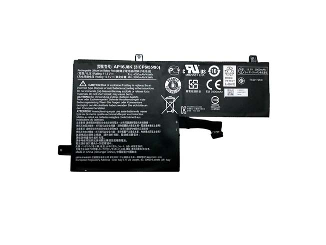 Acer AP16J8K batterie