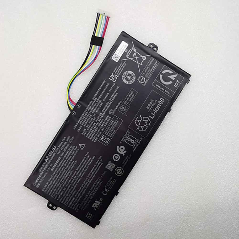 ACER AP16L5J batterie