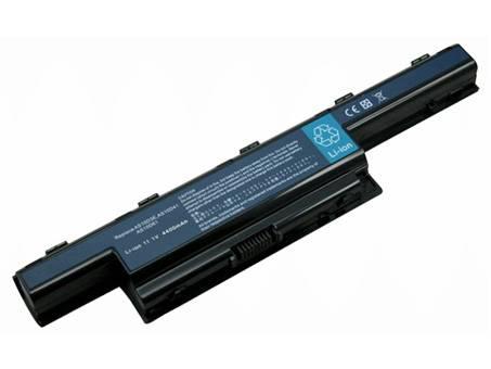 Gateway AS10D41 batterie