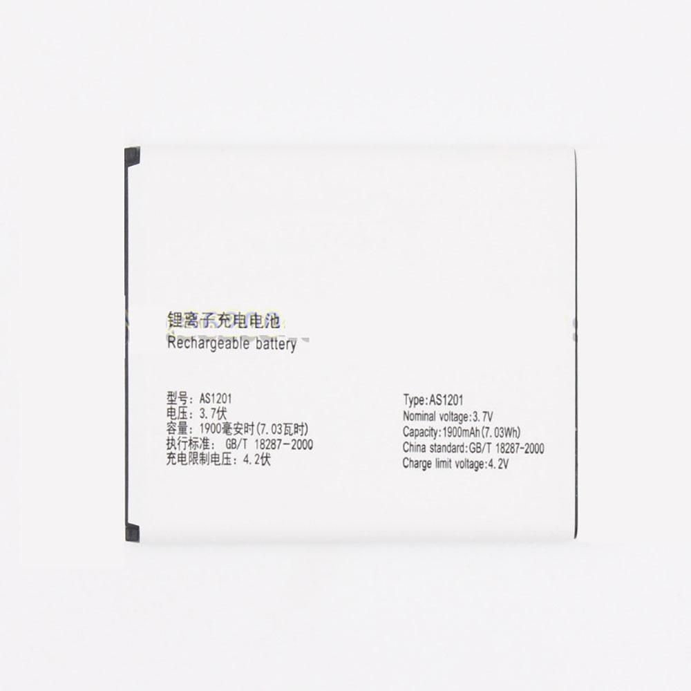 Arirang AS1201 batterie
