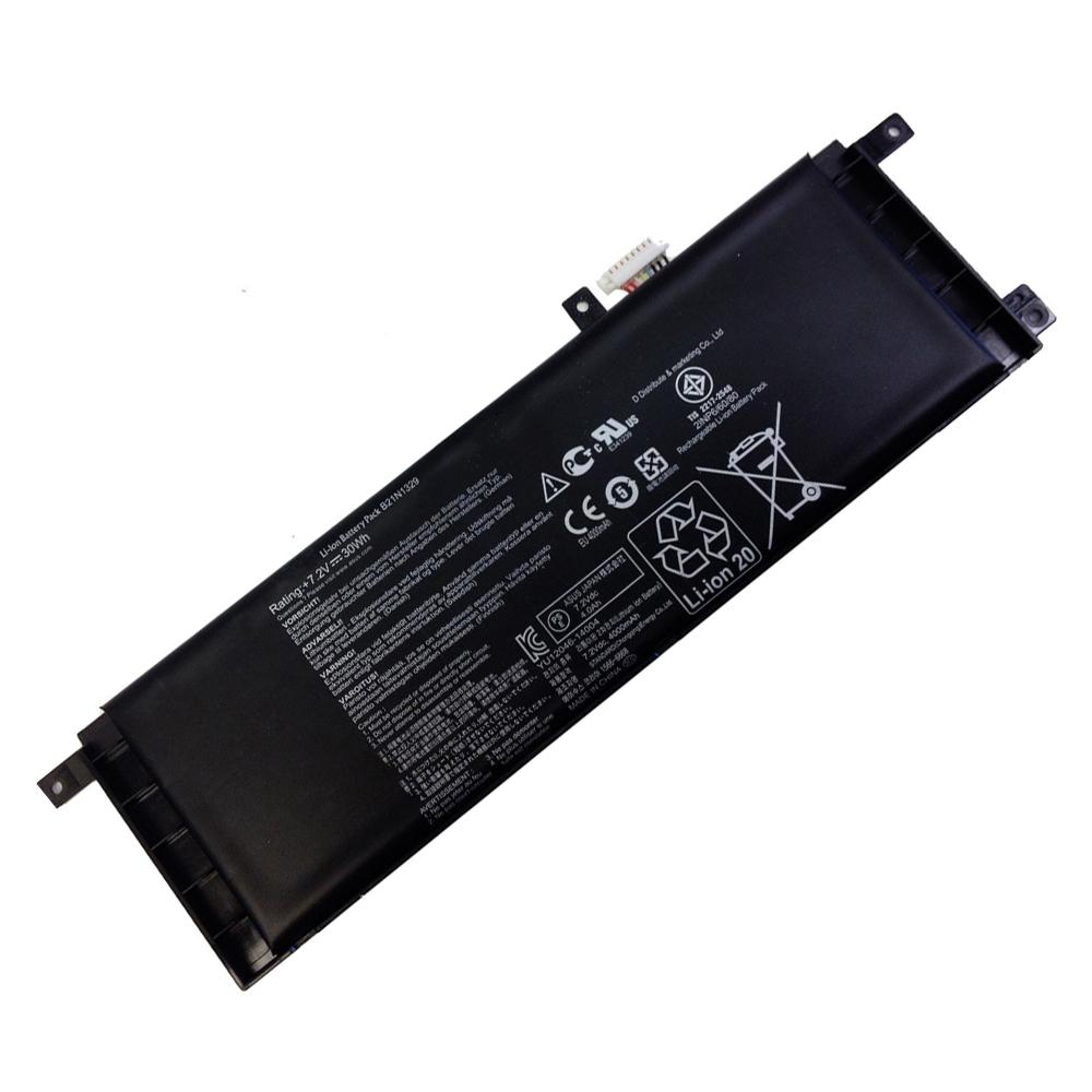 ASUS D553M F553M P553 P553MA X453 batterie