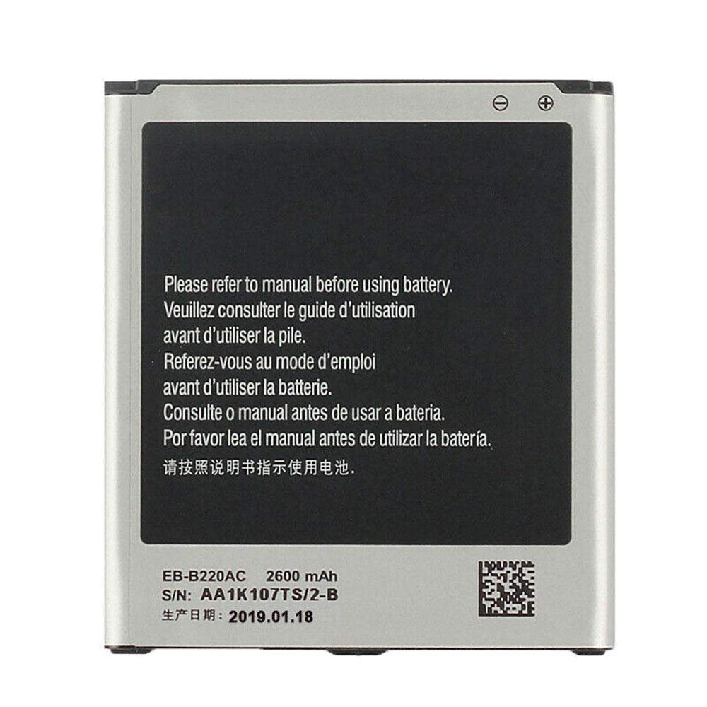 Samsung EB-B220AC batterie