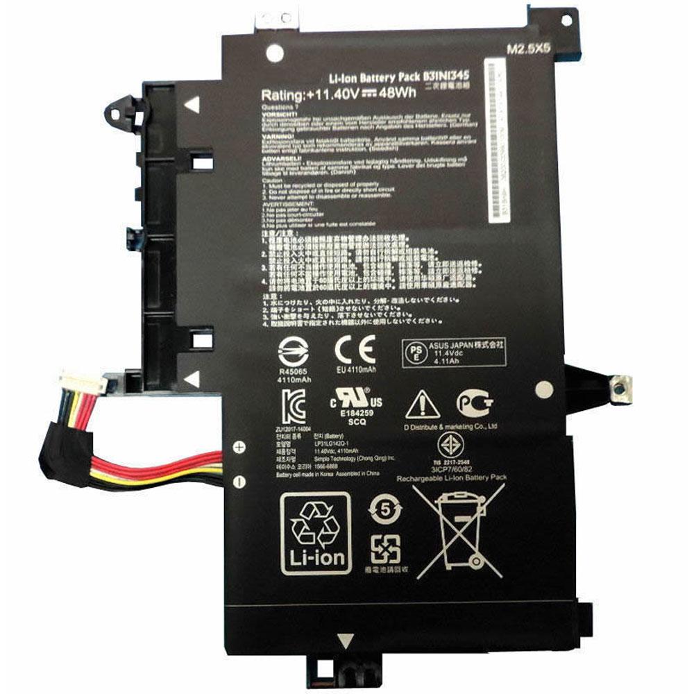 ASUS B31N1345 batterie