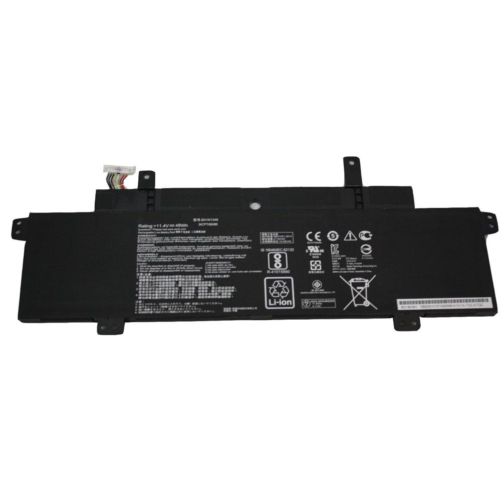 ASUS B31N1346 batterie