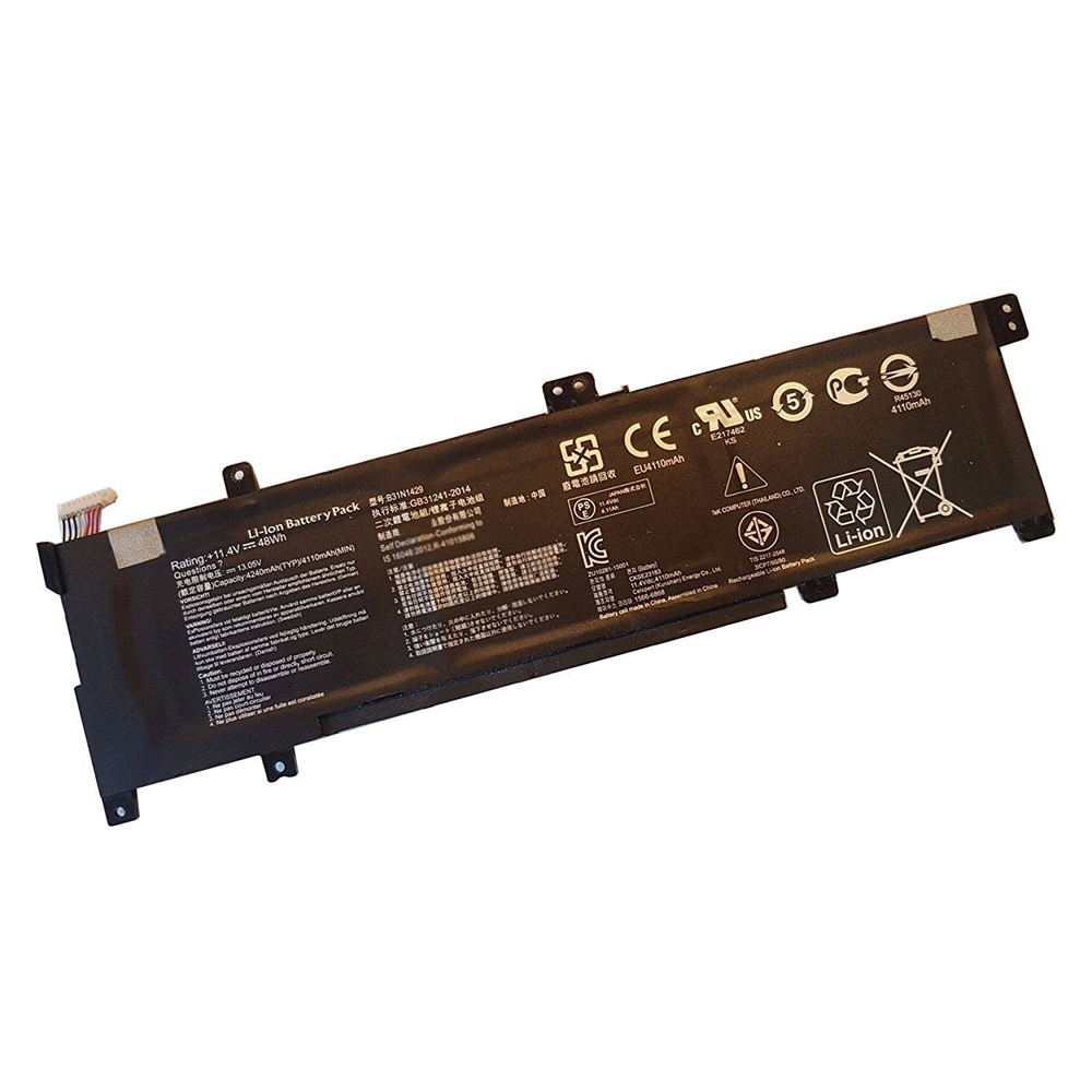 Asus B31N1429 batterie