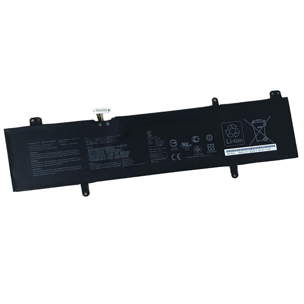 ASUS B31N1707 batterie