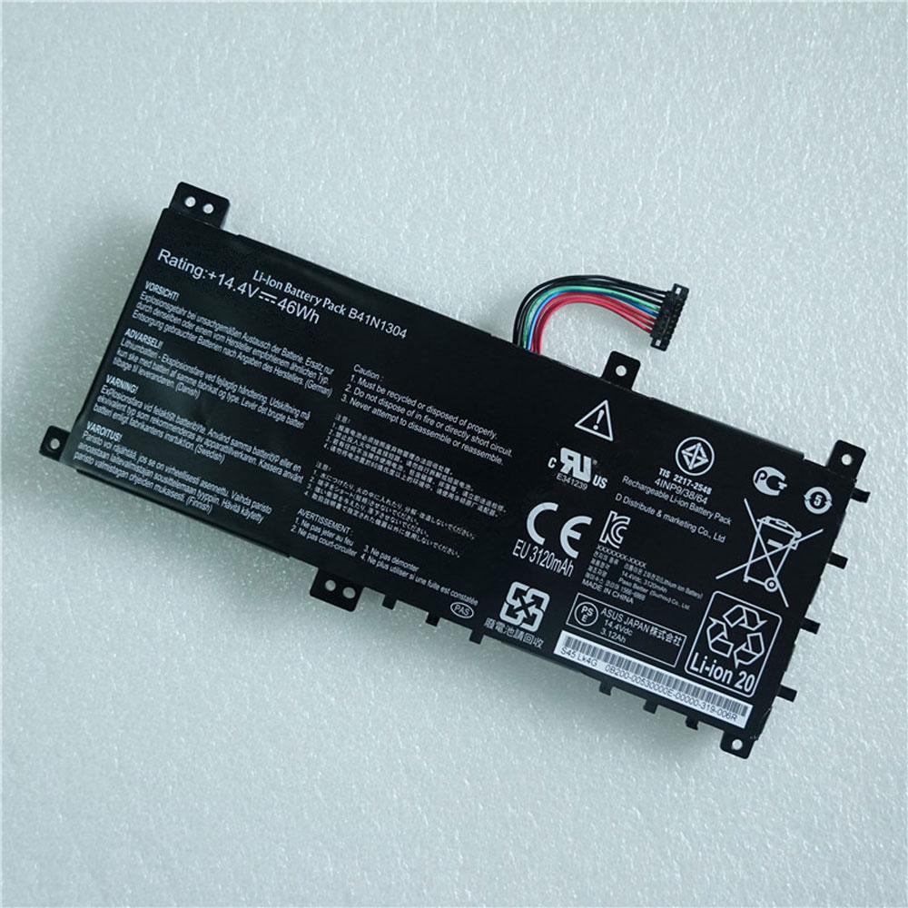 Asus B41N1304 batterie