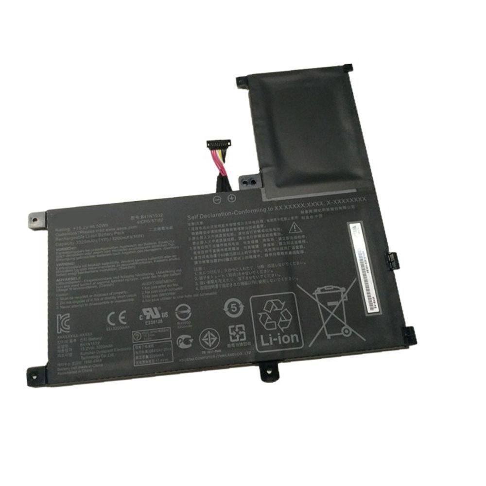 ASUS B41N1532 batterie
