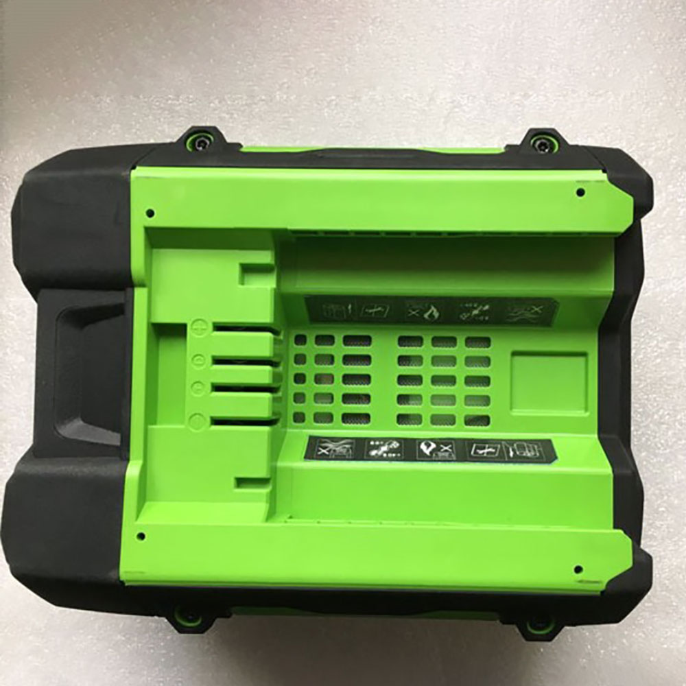 EGO BA2800 batterie
