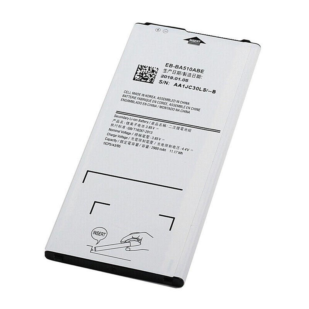 Samsung EB-BA510ABE batterie