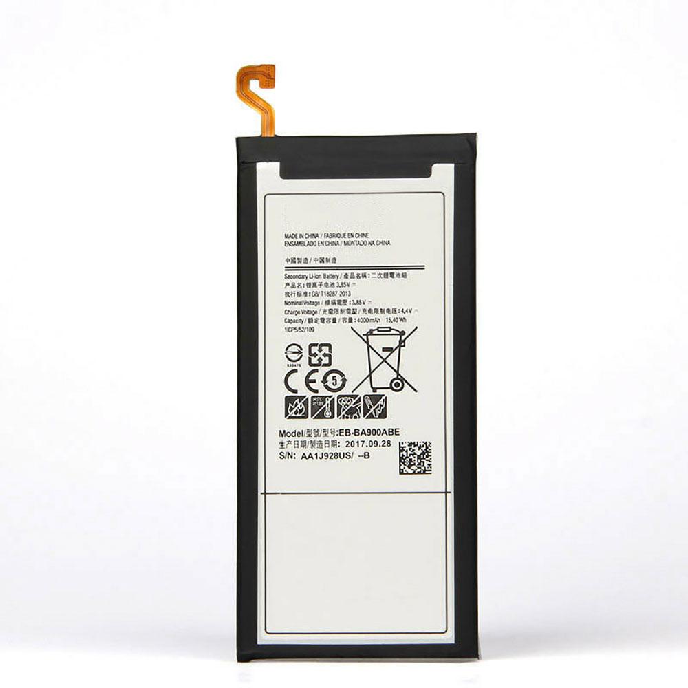 Samsung EB-BA900ABE batterie