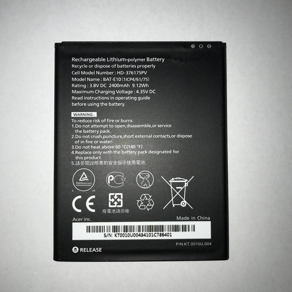 Acer BAT-510 batterie