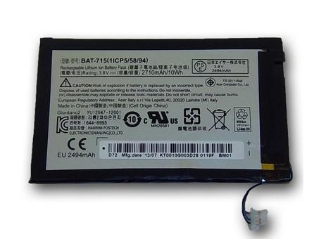 Acer KT.0010G.003 batterie