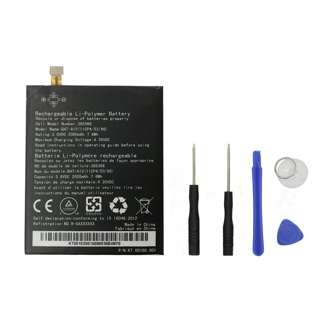 Acer BAT-A13 batterie