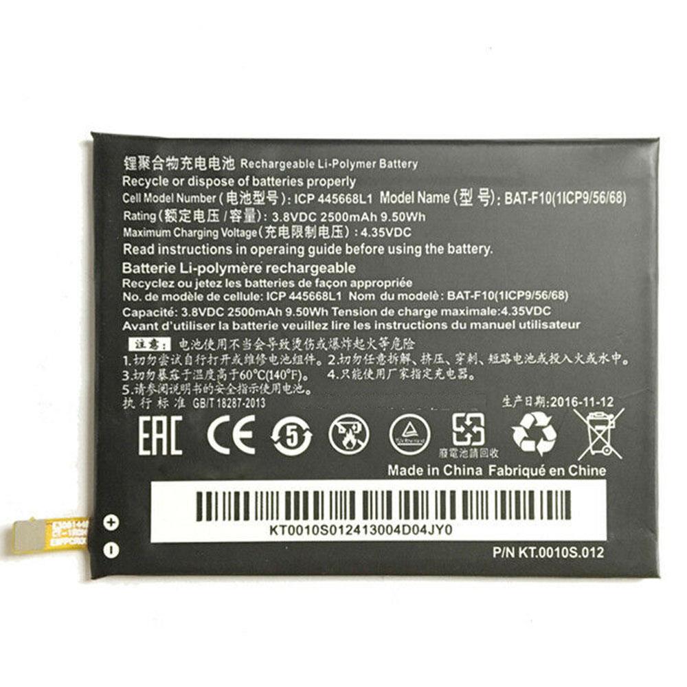 Acer BAT-F10 batterie
