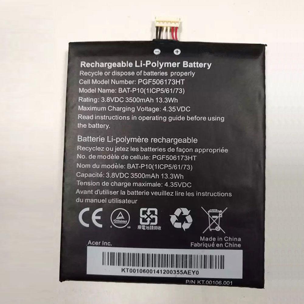 Acer BAT-P10 batterie