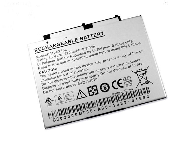 Aigo BATJAX10L batterie