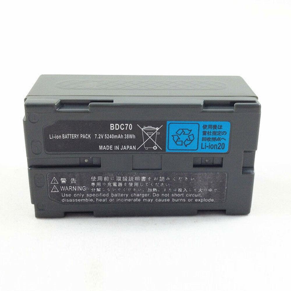 SOKKIA BDC70 batterie