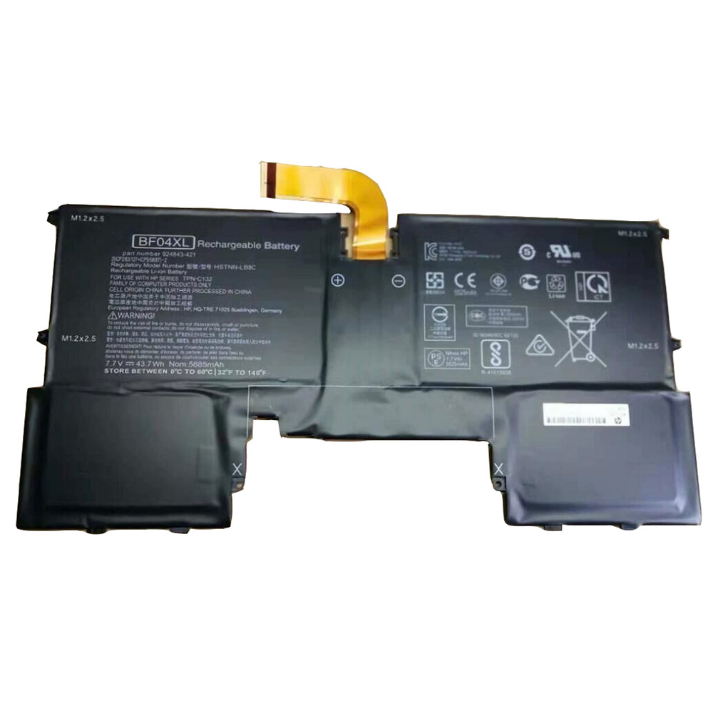 HP BF04XL batterie