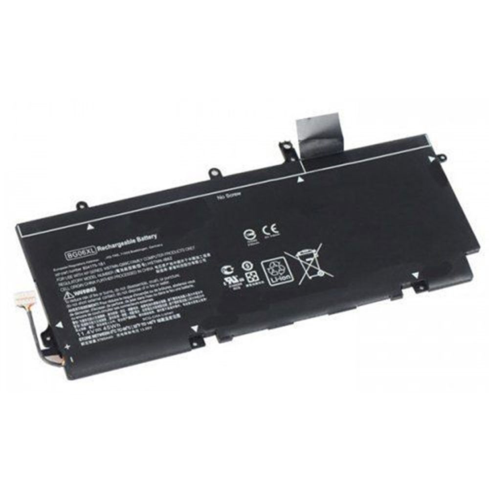 HP BG06XL batterie