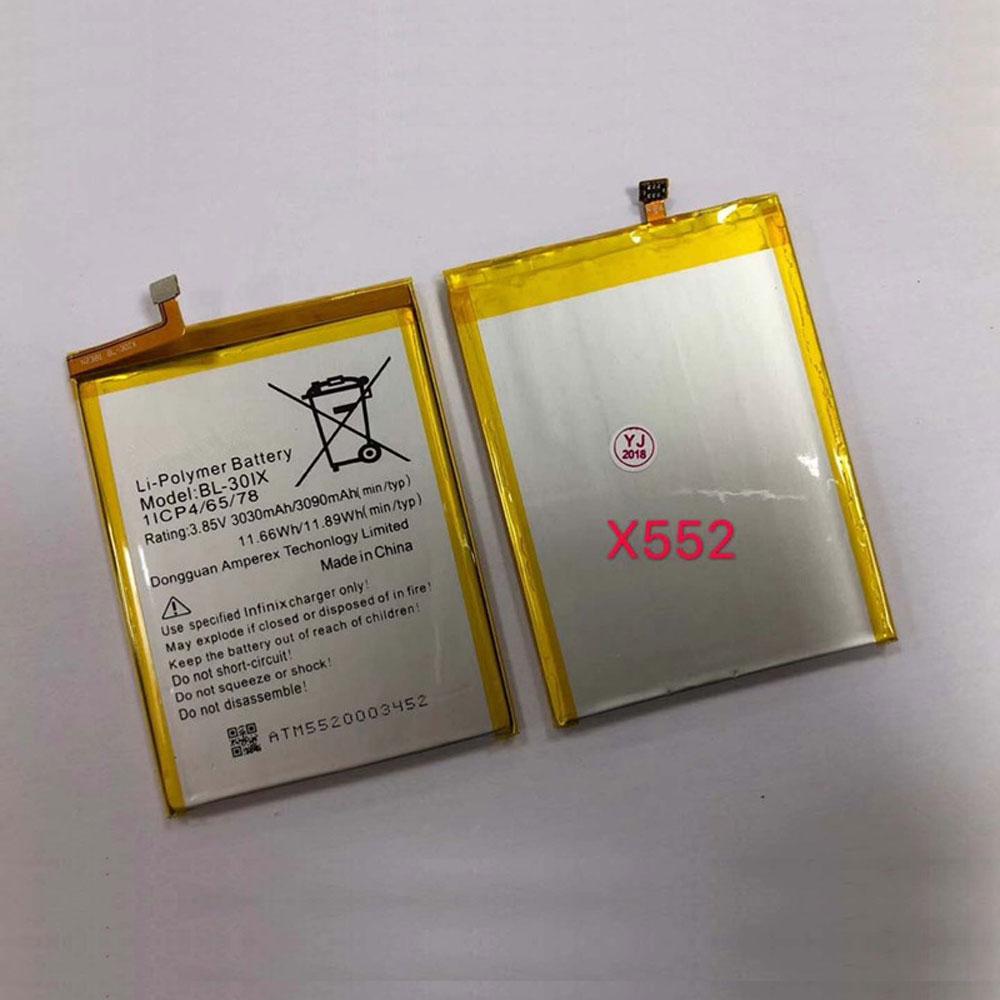 Infinix BL-30IX batterie