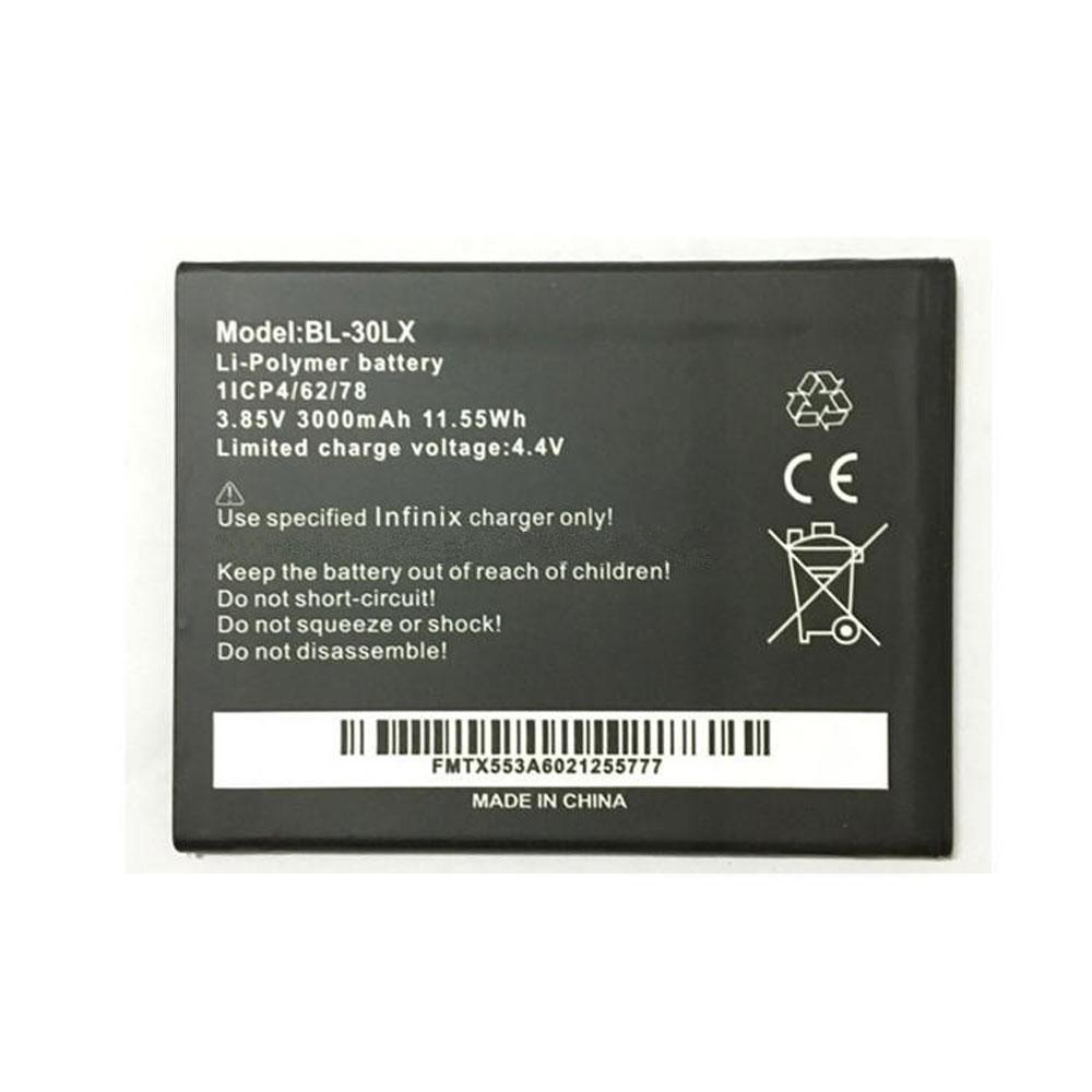 Infinix BL-30LX batterie