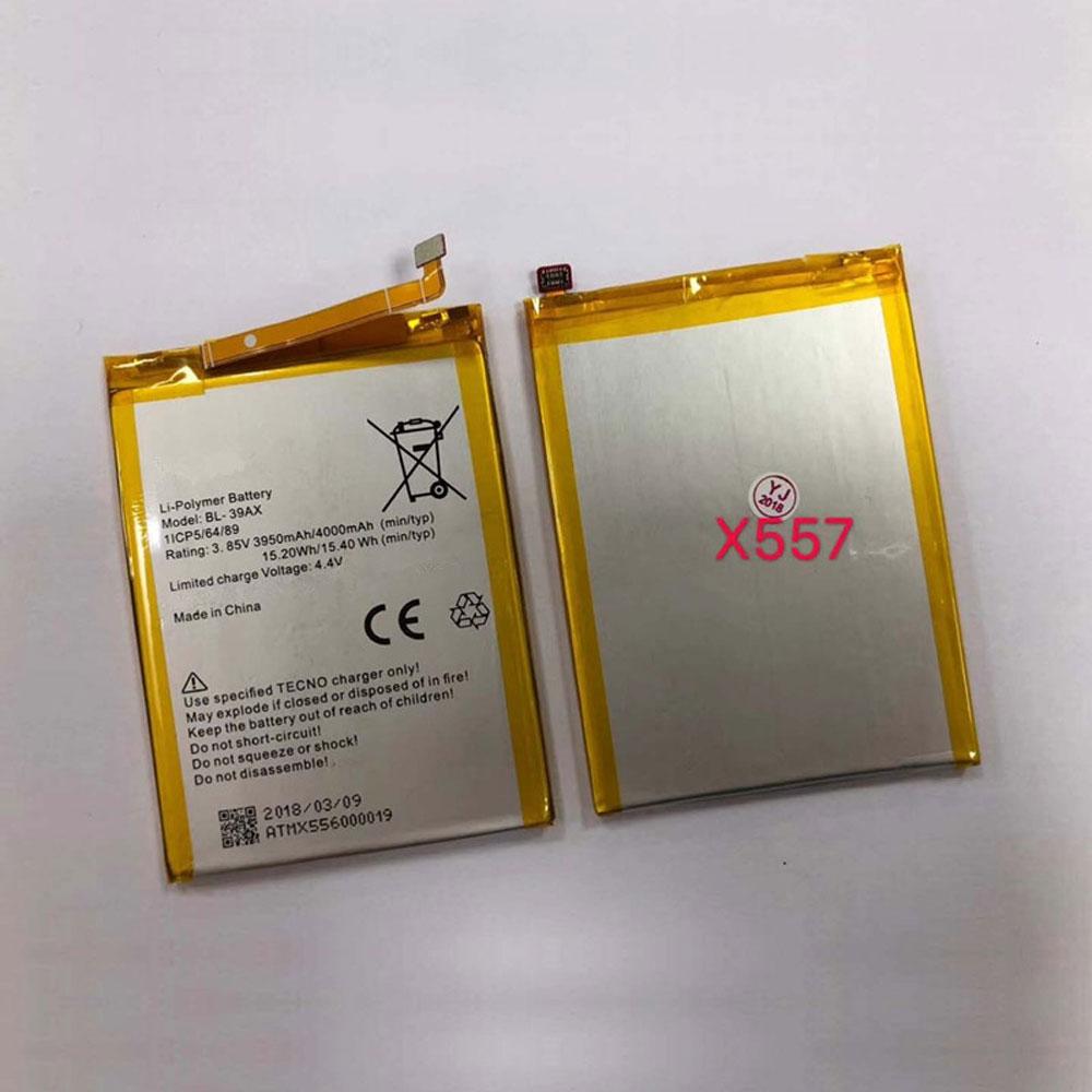 Infinix BL-40AX batterie