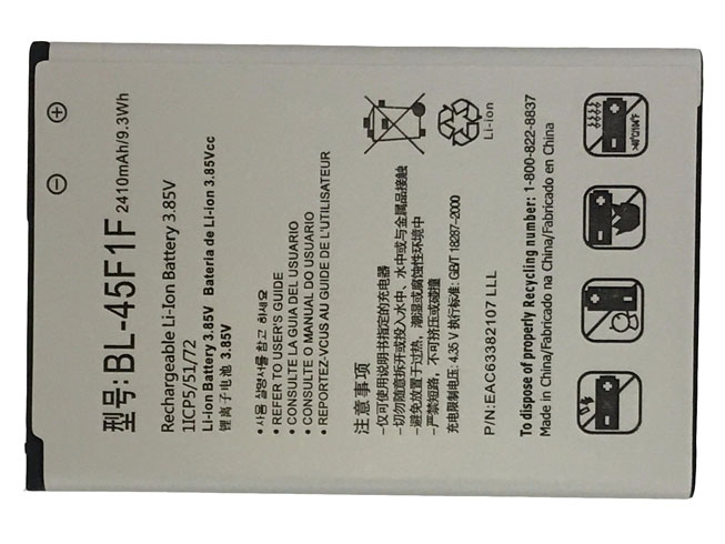 LG BL-45F1F batterie