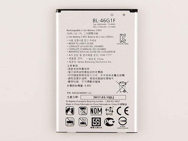 LG BL-46G1F batterie