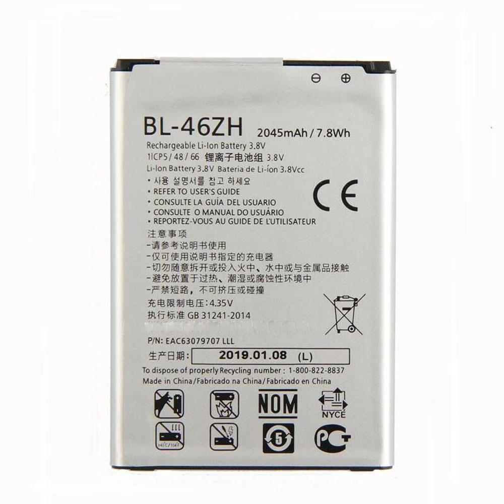 LG BL-46ZH batterie