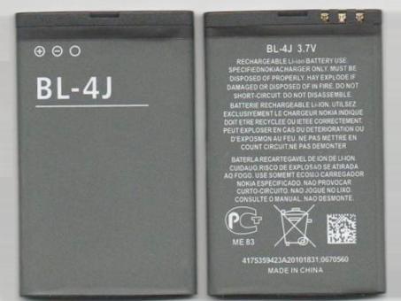 Nokia BL4J batterie