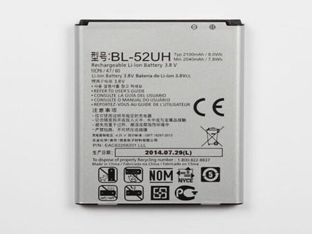 LG L65 D285 VS876 BL52UH Lucid 3 batterie